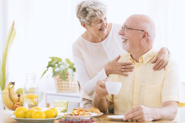 La satisfaction des résidents en maison de repos et de soins